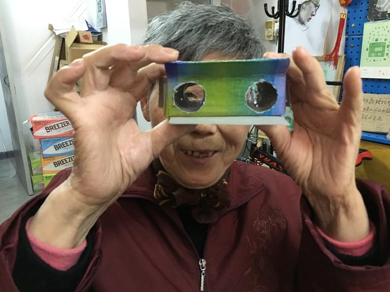 保存叫卖声的人 栾奶奶(栾桂兰)  Song Keeper Grandma Luan (Luan Guilan)